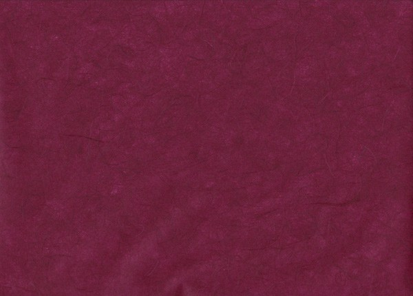 Maulbeerseide bordeaux - Geschenkpapier