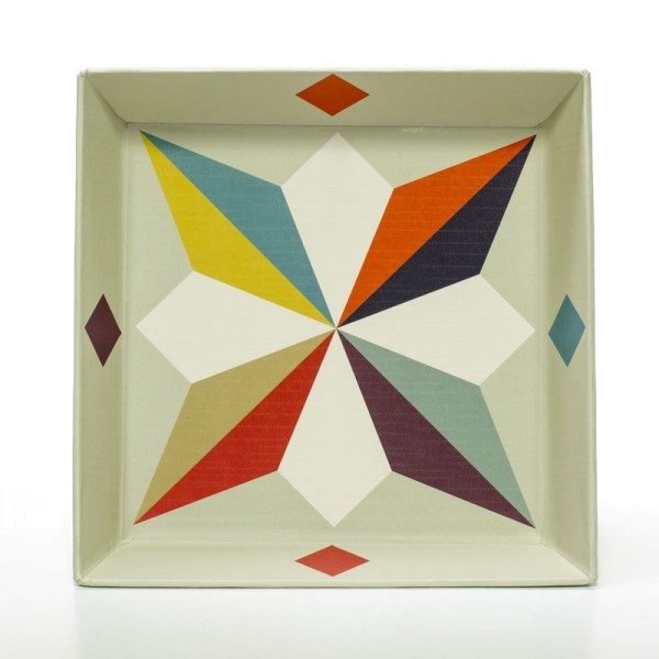 Stella - Schale 18 cm x 18 cm