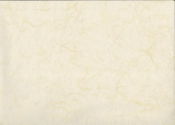 Maulbeerseide vanille - Geschenkpapier