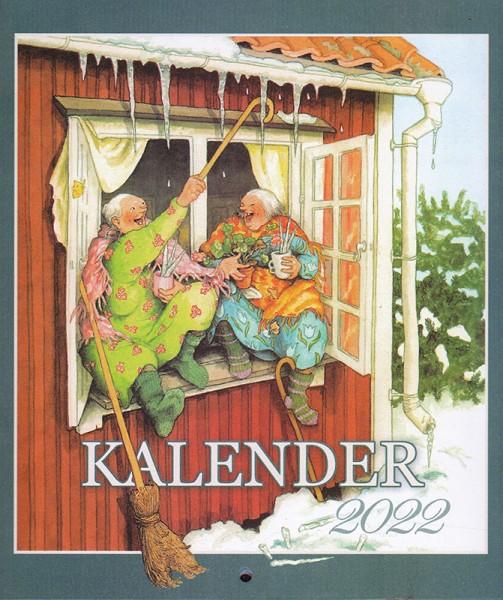 Inge Löök Kalender 2022