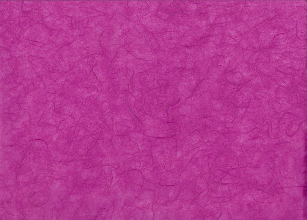 Maulbeerseide pink - Geschenkpapier