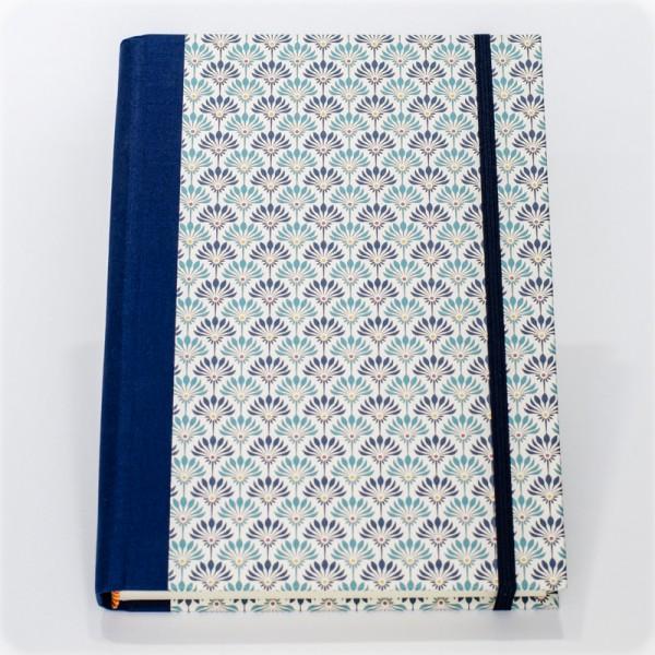 Notizbuch - Fleurs A5