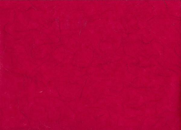 Maulbeerseide rot - Geschenkpapier