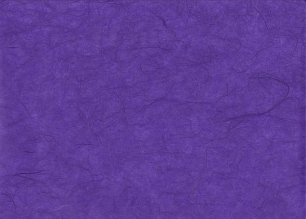 Maulbeerseide lila - Geschenkpapier