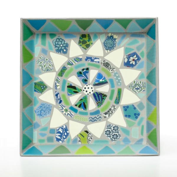 Cher Gaudi - Schale 18 cm x 18 cm