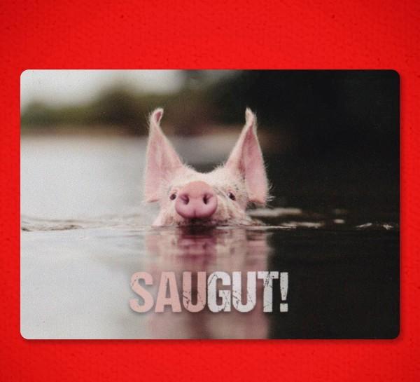 Saugut - Magnet