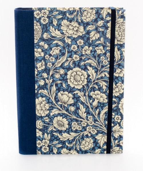 Notizbuch Blaue Wiesenblumen A5