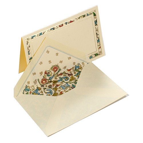 Medicea - Ital. Carta Varese Briefkarten