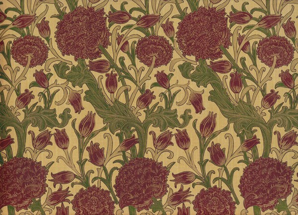 Chrysanthemum - Carta Varese Geschenkpapier