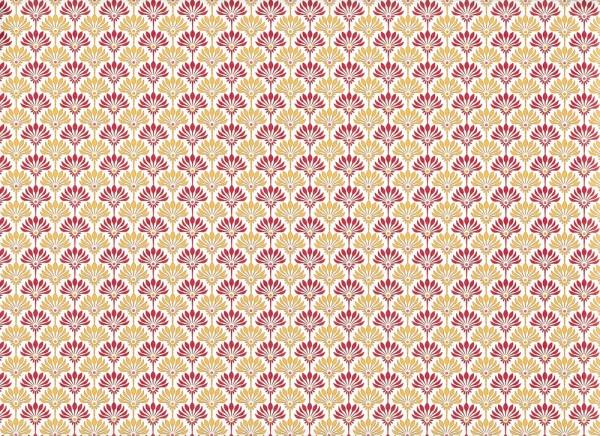 Fleuron - ital. Geschenkpapier