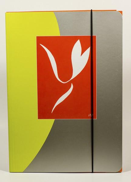 Sammelmappe - Matisse, H. - le pas du patineur