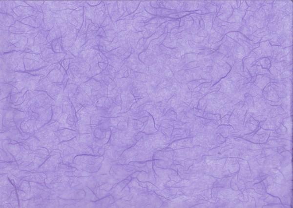 Maulbeerseide lavendel - Geschenkpapier