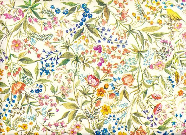 Frühling - Carta Varese Geschenkpapier
