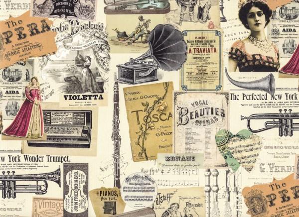Opera - Carta Varese Papier